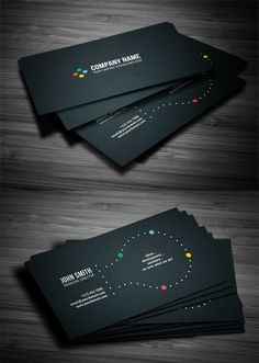 For design lovers, Today we're rounded up 50 ultimate business cards design. It's been month ago since my last article on business cards design titled: Business