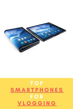 Here you'll find the current best smartphones for vlogging. If you want to record vlogs with your phone, you'll need one with an excellent camera. Click to find out the best options. Top Smartphones, Camera Reviews, Best Phone, Best Camera, How To Find Out, Good Things, Audi, Youtube, Youtubers