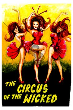 The Circus of the Wicked-MoviePoster34-wmk