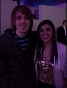 Shane Dawson And Rebecca Black