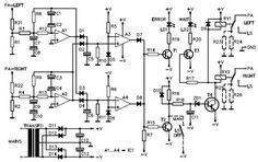 a1943 c5200 power amplifier circuit en 2019