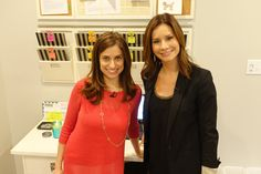 Watch Organizing Expert, Alejandra Costello's Most Organized Home in America on Good Morning America Here!