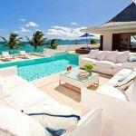 Fotos de decoraçao de piscinas