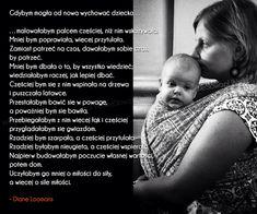 Gdybym mogła od nowa wychować dziecko… #Loomans-Diane,  #Dziecko, #Matka, #Motywujące-i-inspirujące, #Relacje-międzyludzkie, #Rodzice, #Rodzina