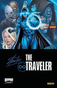 The Traveler #12