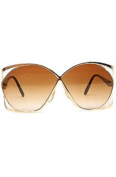 70cd60129f Replay Vintage Sunglasses Layla s in Brown