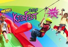 We are going to be doing Airbrush Face Painting and Temporary Tattoos at Kids Fest  A cold long winter means the kids are getting antsy!  Break out of the cabin fever and get to KidsFest 2017 at Total Sports Experience - 880 Elmgrove Rd Rochester New York 14624  This fun filled interactive and energetic day is just what the doctor ordered!  Bring the whole family out -- Doors open at 10am and the fun goes until 4pm.  More fun filled attractions are signing on daily.  Don't forget to check…