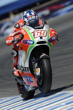 Ducati / Hayden
