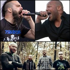 Choose Your Killswitch Engage. Either way is more than ok with me though:)