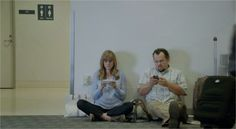 """freelance80 free your space: Nuovo spot Samsung contro Apple: utenti iPhone """"at..."""