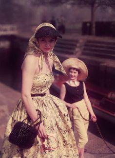 #dress #fashion #vintage #1950s #50s