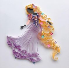 Best 12 quilling, the paper will take on Instagra form / form Instagra Paper … Arte Quilling, Quilling Letters, Paper Quilling Patterns, Origami And Quilling, Quilled Paper Art, Quilling Paper Craft, Paper Crafts, Paper Paper, Quiling Paper