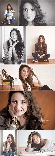 Des photos avec des sourires et sa personnalité qui ressort ! // (c) Kelly Gorney Photography