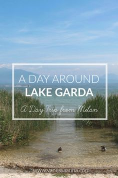 Although Lake Como gets quite a lot more buzz, Lake Garda is equally as charming in its own way!  In this post, find out what to see during your visit to the small town of Sirmione del Garda. It makes for a wonderful day trip from Milan!