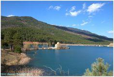 Doxa lake, Feneos.