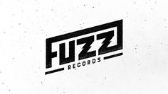 Fuzz Records on Behance