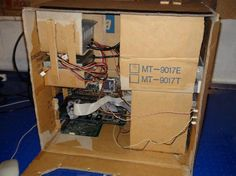 Computer Casing Made in Pakistan