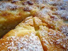 Apfel Marzipan Kuchen                                                                                                                                                                                 Mehr