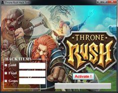Throne Rush Hack