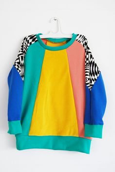 sweater child aw14CHSW01 | sweater | SLOPPOP YEAH { kidswear, home and gifts}