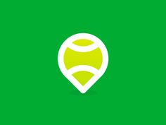Place pin point / location marker Tennis place pin point map logo design symbol by alex tassTennis place pin point map logo design symbol by alex tass Tennis Open, Beach Tennis, Map Logo, Typography Logo, Tee Design, Logo Design, Branding Design, Sport Logos, Tennis Players Female