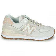 Baskets femme Baskets basses New Balance 574 New Balance Sneakers, New Balance Women, Baskets, Shopping, Shoes, Fashion, Shoe, Moda, Zapatos