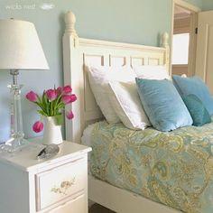 bedroom | Wicks Nest