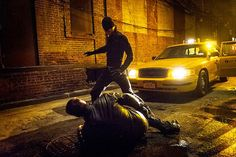 Netflix divulga trailer de #Daredevil. #Demolidor