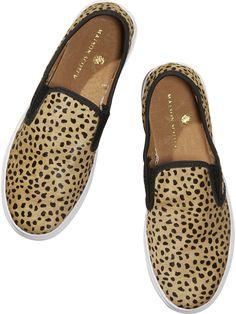 Animal Print Shoes|Footwear|Woman Clothing at Scotch & Soda
