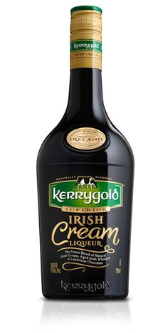 Imperial Brands & Kerrygold Partner in Launch of New Irish Cream Liqueur