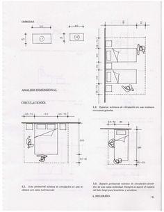 Seis consideraciones para planear la cocina perfecta for Medidas de una casa de xavier fonseca
