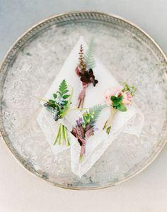 Pastel Bridal Bouquet Inspiration | Wedding Sparrow | Mariel Hannah Photography