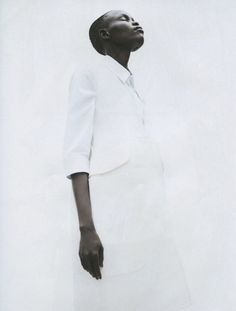 Grace Bol by Markus Pritzi for Sleek Spring 2013