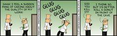 Dilbert Comic Strip on 2009-11-12   Dilbert by Scott Adams