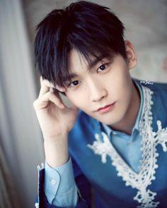 Xin Zhao, Eternal Love Drama, Kdrama Actors, Chinese Actress, Asian Actors, Boyfriend Material, Asian Men, Handsome Boys, My Boyfriend