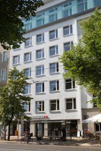 Die 18 Besten Bilder Von Meininger Hotel Berlin Mitte Humboldthaus