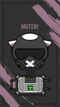 rainbow six siege gif wallpaper Rainbow Six Siege Dokkaebi, Rainbow 6 Seige, Tom Clancy's Rainbow Six, Rainbow Art, Rainbow Pastel, R6 Wallpaper, Live Wallpaper Iphone, Rainbow Wallpaper, Gaming Wallpapers