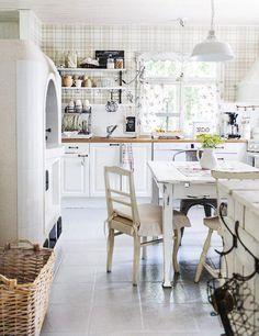 Monien ideoiden keittiö | Unelmien Talo&Koti
