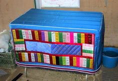 Tack Trunk Cover