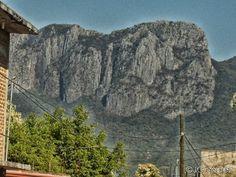Cerro de Dolores en #Huetamo  http://tierracalientegro.blogspot.mx/