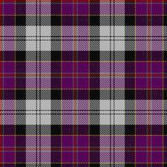 Information on The Scottish Register of Tartans #Culloden #Purple #Tartan