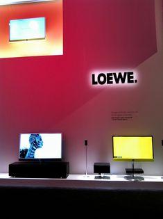 Galería de imágenes tienda Loewe, Desktop Screenshot, Flat Screen, Design Awards, Tent, Blood Plasma