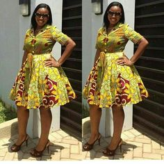 Love this design and you want to make for yourself? i have an archive of experienced designers who can make this. Also, are you a designer in need of a tailor to employ for your fashion outlet ? Call or whatSapp Gazzy Fashion Consults on African Wear For Ladies, African Dresses For Kids, Latest African Fashion Dresses, African Print Dresses, African Print Fashion, African Attire, African Fashion Traditional, African Print Dress Designs, Shweshwe Dresses