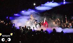 Lady Gaga @ Wien 18/08/2012