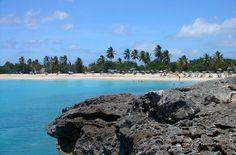 Mullet Bay - St. Maarten