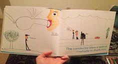 21 Inappropriate Kids' Drawings That Definitely Won't Make It Onto The Fridge