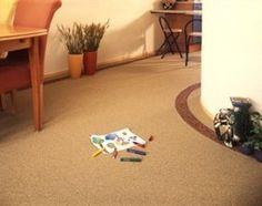Grindvloeren uit siergrind zorgen voor een exclusief interieur | Hoe - Waar