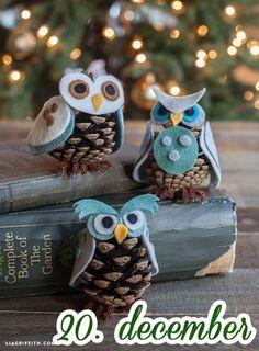 Juleuglen Kloge Aage – 20. december