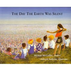 The Day the Earth Was Silent