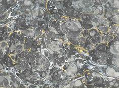 Dark on Light Stone Marbles
